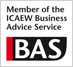 ICAEW Business Advice Service (BAS)